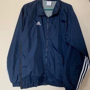 Vintage 2000s Adidas Track Jacket